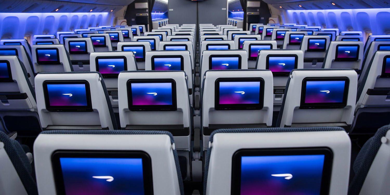سرقة معلومات 380,000 عميل باختراق لشركة خطوط الطيران البريطانية