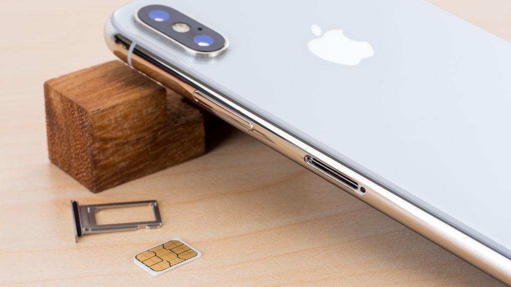آبل تسعى لإطلاق أول آيفون بتقنية الجيل الخامس 5G في 2020