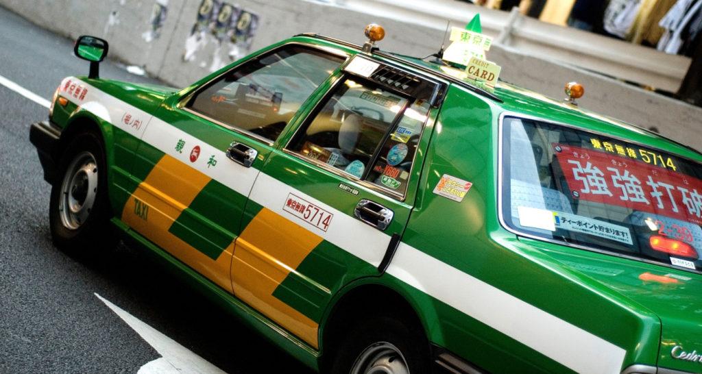 شركة ديدي تستمر في توسعها وتبدأ خدماتها في اليابان - didi