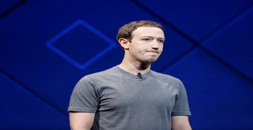 هاكر تايواني يهدد بحذف صفحة مؤسس فيسبوك عن الشبكة وبث العملية مباشر