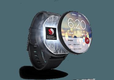 كوالكوم تطلق معالج الجيل الثاني لساعات أندرويد Snapdragon Wear 3100