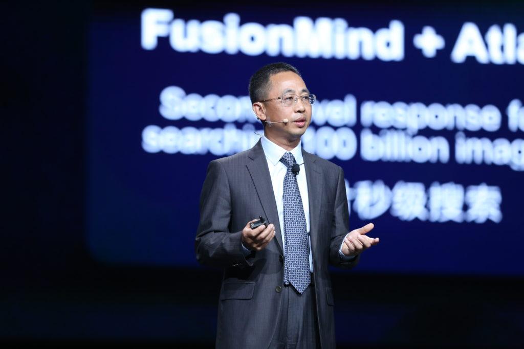 هواوي كونكت 2018: إطلاق الجيل الجديد من الحلول السحابية المتكاملة FusionCloud 6.5