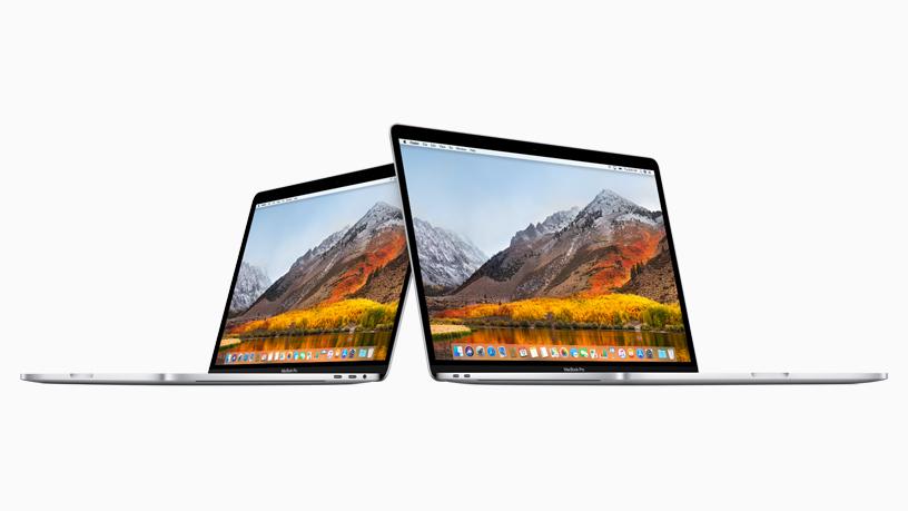 مؤتمر آبل: نسخ جديدة من MacBook Pro ستأتي مع معالج رسومات Radeon Pro Vega