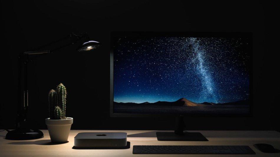 مؤتمر آبل: آبل تكشف عن جهاز Mac Mini بتحديثات جديدة