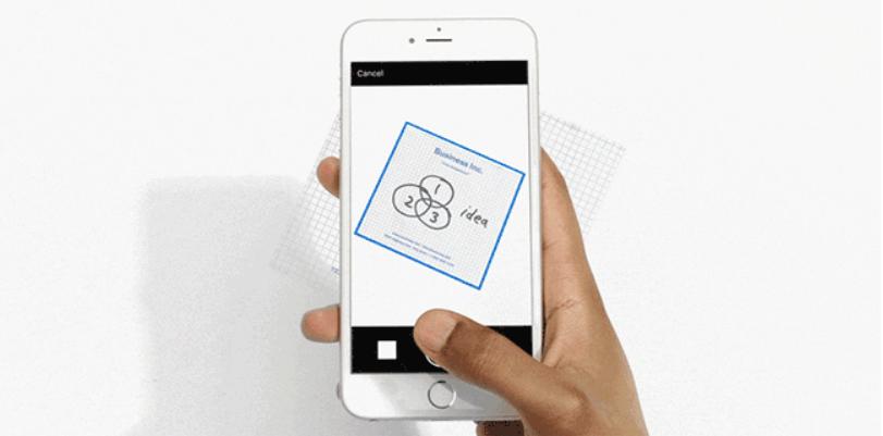 دروب بوكس يدعم الآن كشف واستخراج النص من الصور