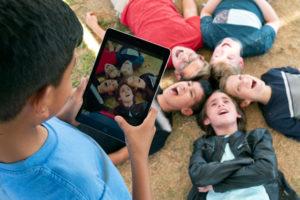 آبل تطلق Everyone Can Create للطلاب لمساعدتهم على تطوير مهاراتهم