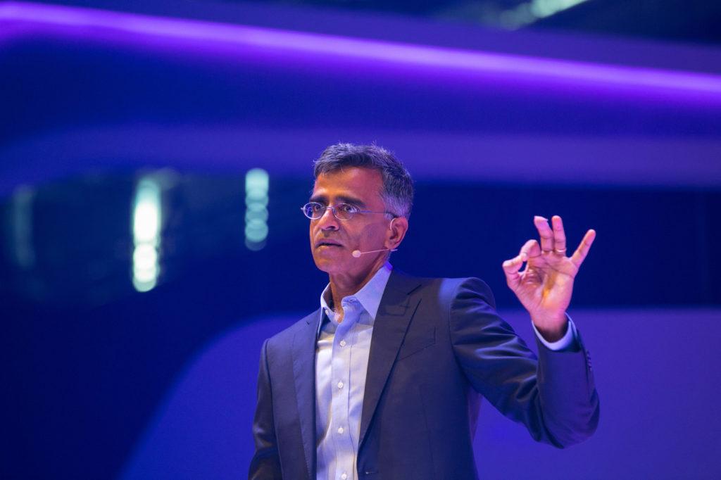 رئيس القسم التجاري والإعلانات في قوقل يترك منصبه وينضم إلى Greylock Partners