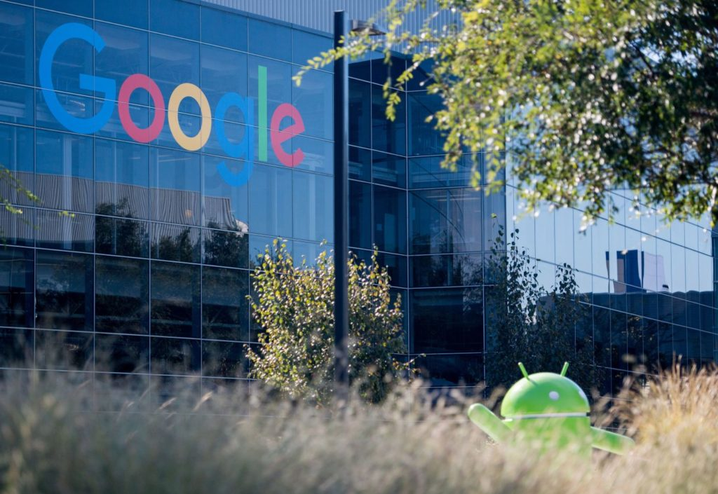 جوجل تحظر خدماتها على هواتف أندرويد الجديدة في تركيا - الحكومة التركية
