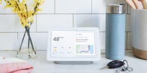 مؤتمر قوقل: إطلاق مساعد Google Home Hub مع شاشة ومزايا أكثر ذكاء