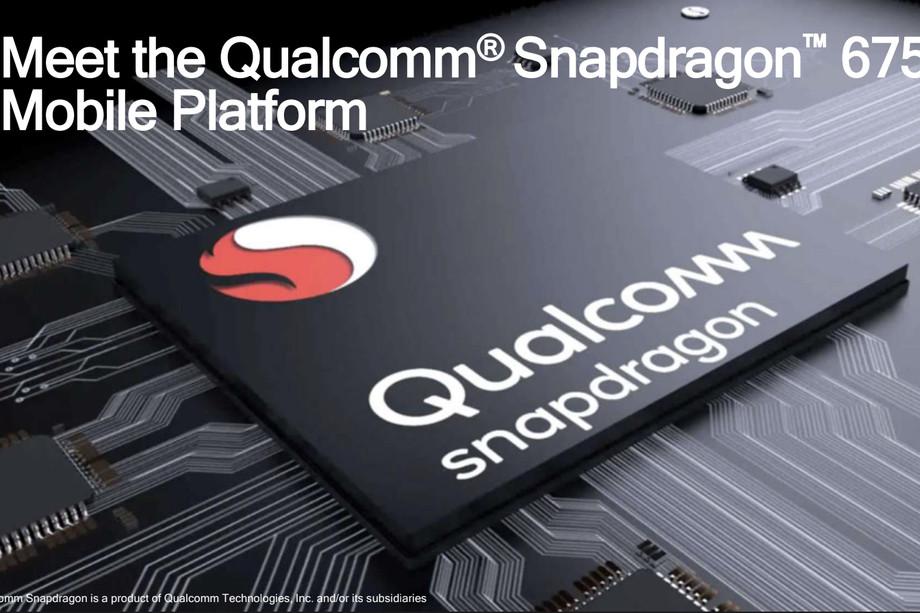 كوالكوم تعلن عن معالجها الجديد للهواتف المتوسطة Snapdragon 675