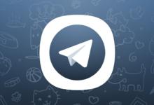 تطبيقTelegram X يدعم الآن أندرويد 9.0 ولغات جديدة وأكثر