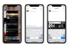 تطبيقTweetbot على iOS يتضمن الآن وضع مظلم مُحسّن ودعمGIF