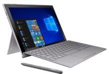 سامسونج تكشف عن Galaxy Book 2 لمنافسة مايكروسوفت Surface Pro 6