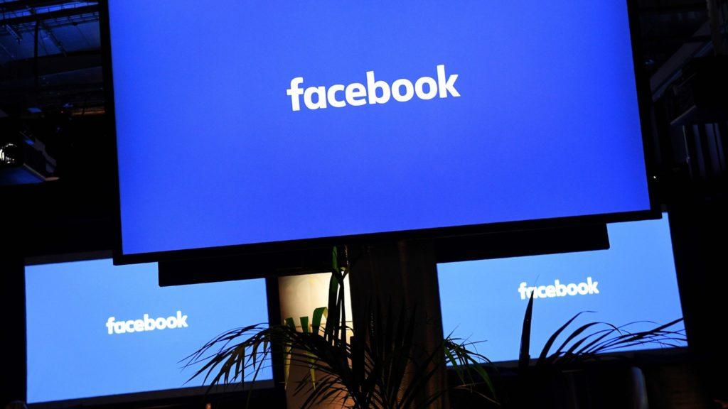 فيسبوك تعمل على تلفزيون بكاميرا لإتاحة البث المباشر ومحادثات الفيديو