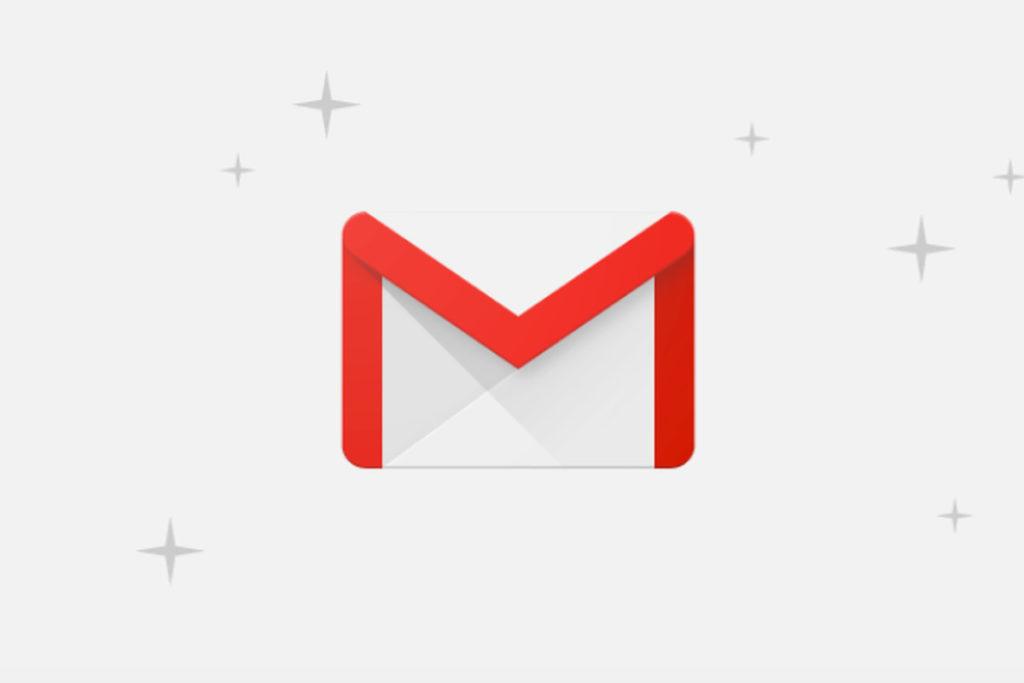 ميزة Dynamic Emails  قوقل على جيميل تصل كافة المستخدمين الشهر القادم