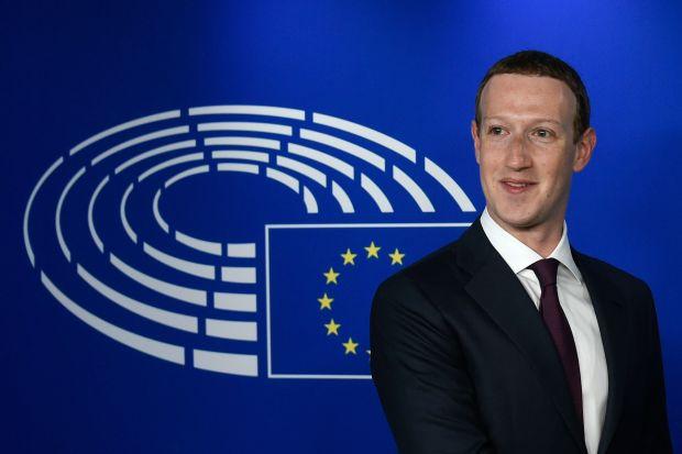 الاتحاد الأوروبي قد يُغرّم فيسبوك 1.6$ مليار على إثر الاختراق الأخير
