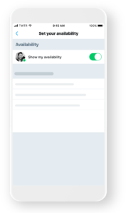 تويتر تختبر مزايا مؤشر الاتصال وإضافة الحالة بجانب تغيير طريقة الردود