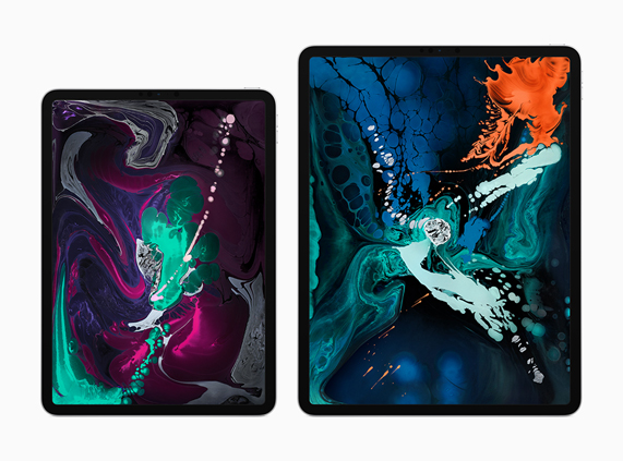 تكلفة إصلاح iPad Pro الجديد تصل لـ 649$ بدون ضمان +Apple Care