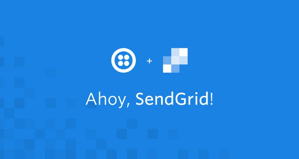 Twilio تستحوذ على خدمة إرسال البريد الالكتروني SendGrid مقابل 2$ مليار