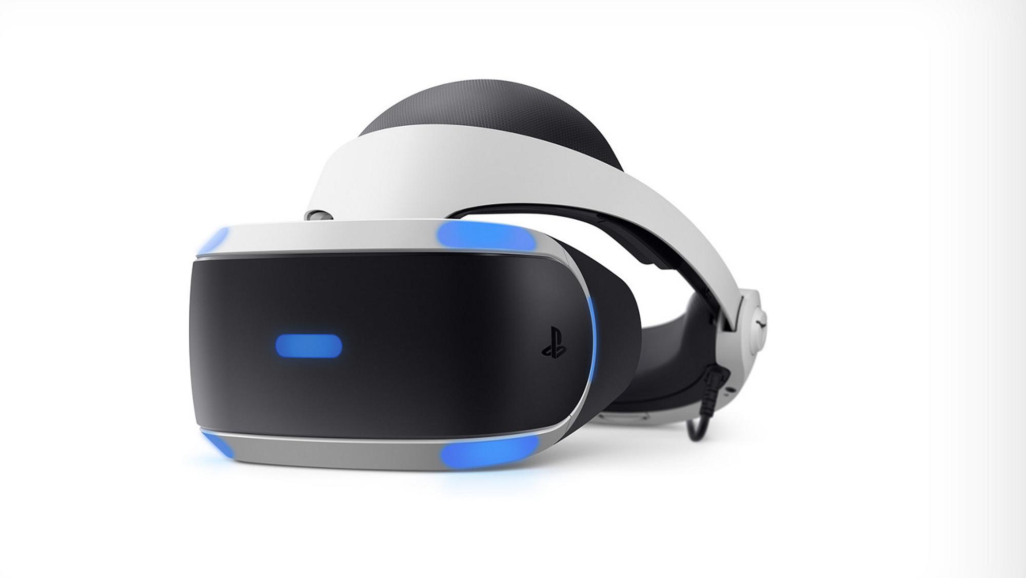 Sony grants Lenovo the privilege of using its PalytStation VR design
