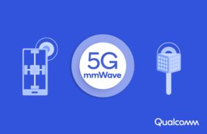 كوالكوم تؤكد أن هاتفين على الأقل سيستخدمان مودمها 5G في 2019
