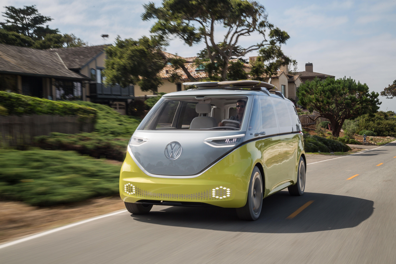 فولكس فاجن تعلن عن خطتها لبناء مصنع سيارات كهربائية في الصين
