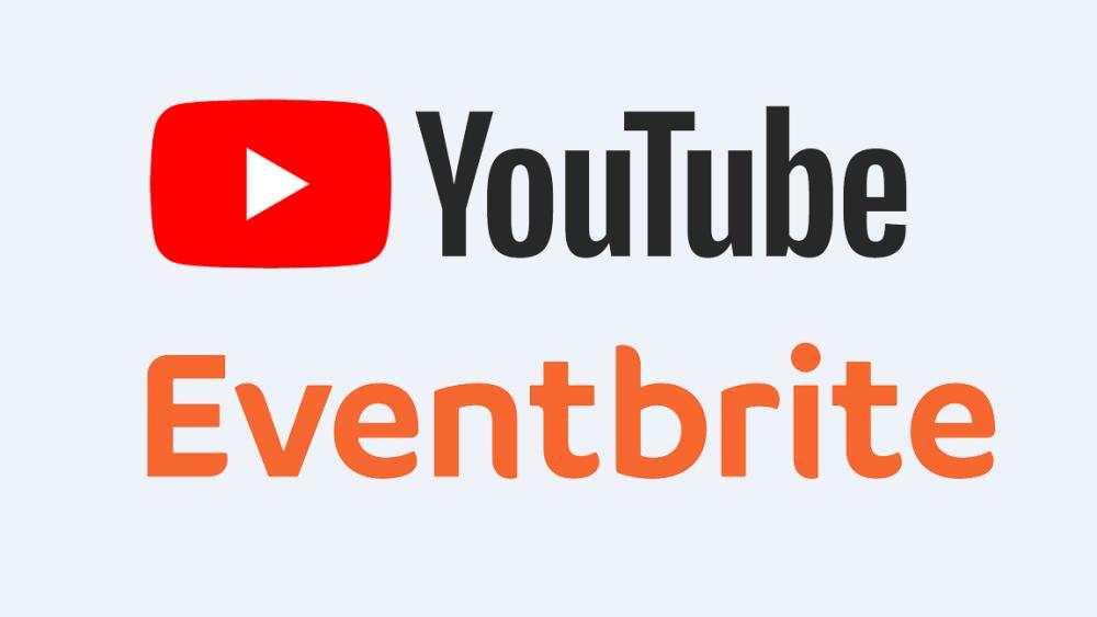 يوتيوب توقع شراكة مع إيفينت برايت لبيع تذاكر الحفلات أسفل الفيديوهات الموسيقية