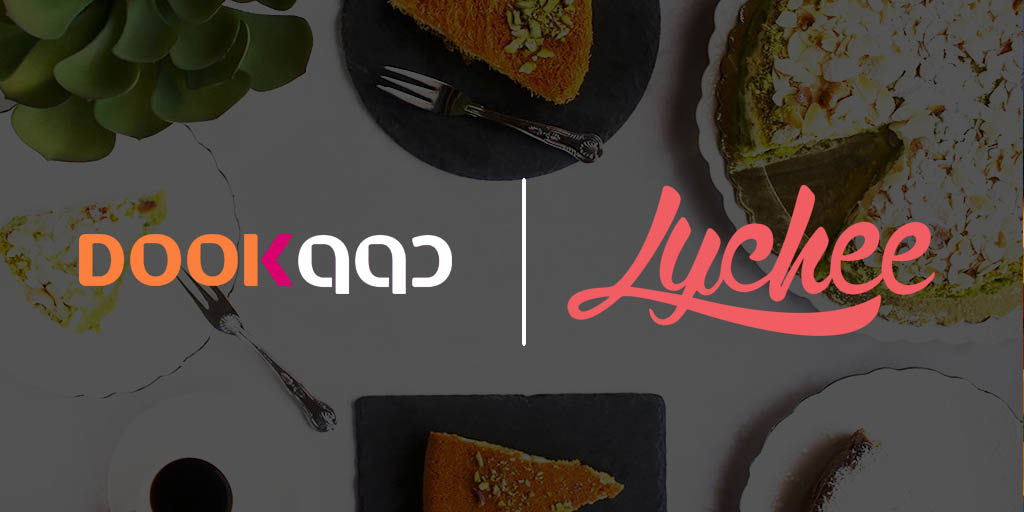 ليتشي تتعاون مع دووك لإدارة توصيل الطعام