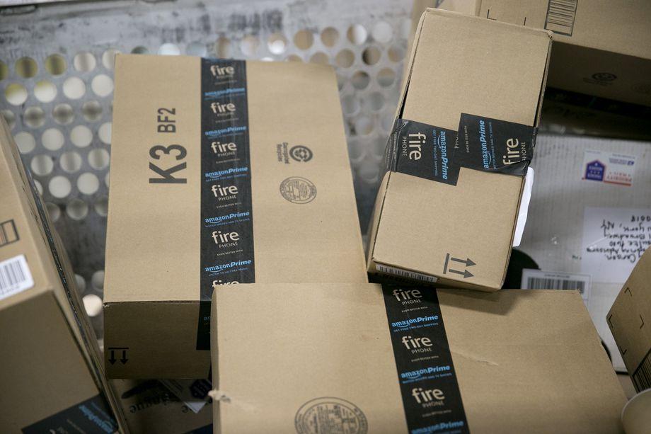 أمازون تطلق خدمة Amazon Day لتمكين العميل من اختيار يوم وصول شحنته