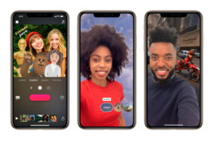 آبل تُحدّث تطبيقهاClipsليكون أفضل على هواتفها الأخيرة