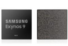 معالج سامسونج Exynos 9820 الجديد يحمل 2.0 جيجابايت LTE ووحدة معالجة عصبية للذكاء الاصطناعي