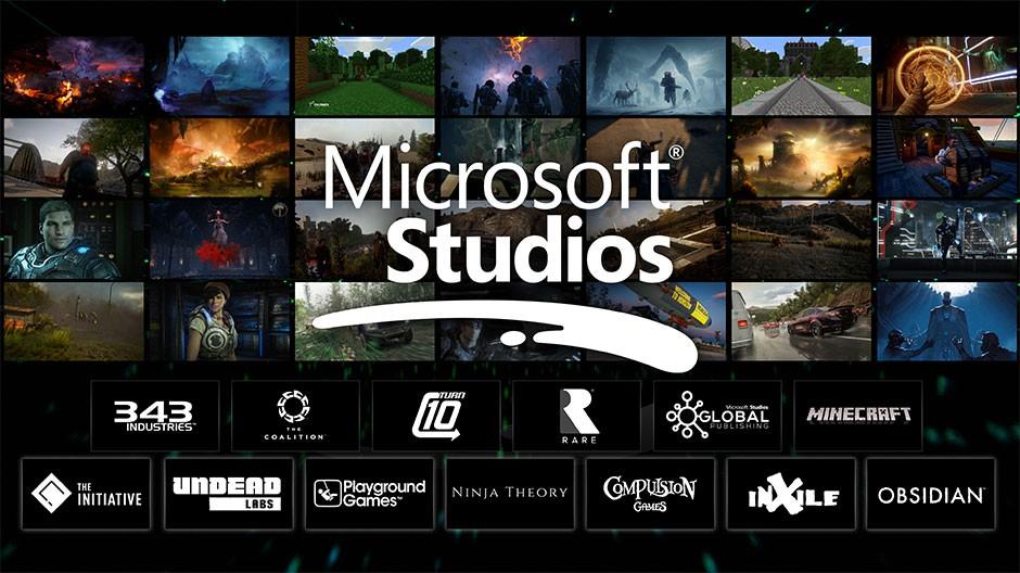 مايكروسوفت تستحوذ على شركتي تطوير الألعاب inXile وObsidian