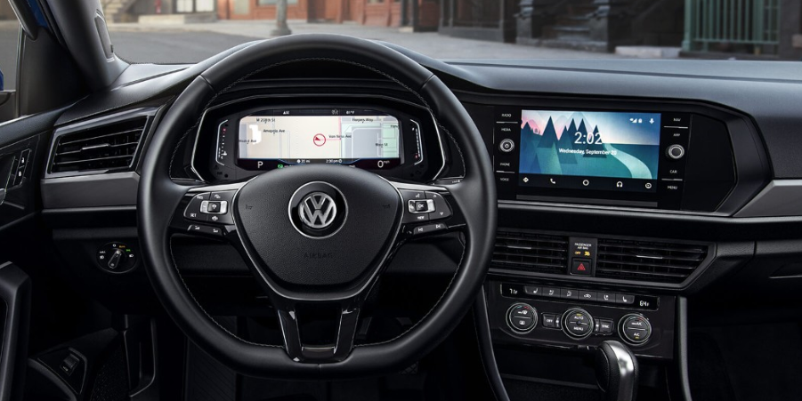VW allows Apple users to unlock the car of Siri