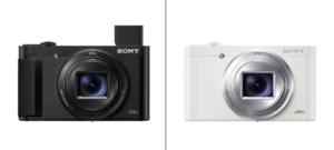 سوني تطرح كاميرتي السفر HX99 وWX800 في السوق السعودي مع مزايا تكبير عالية وتصوير 4K
