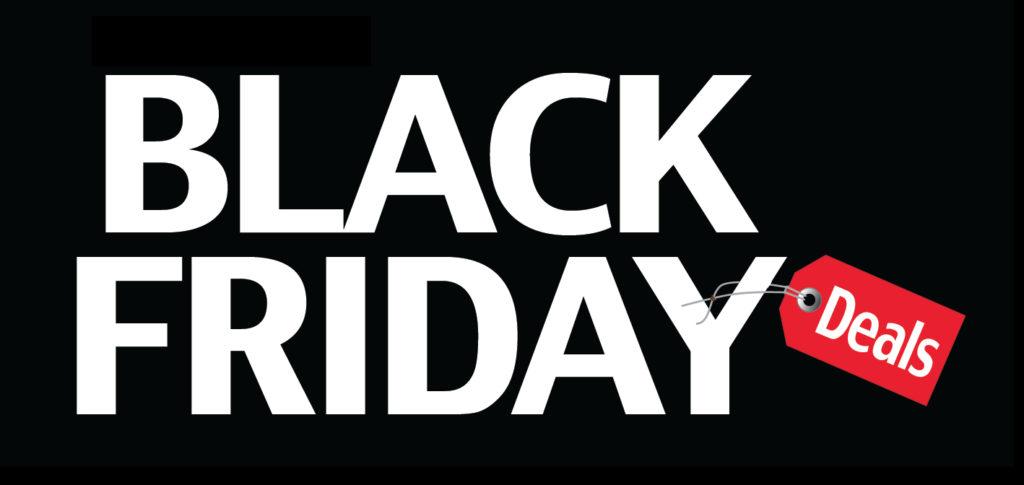 متعة التسوق بأفضل الأسعار؛ إليكم قائمة بأفضل العروض خلال فترة Black Friday