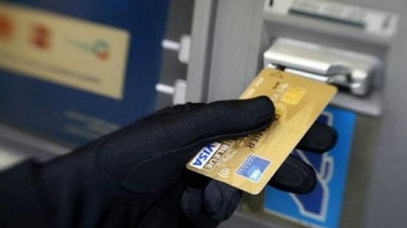 قراصنة انترنت يسرقون ملايين الدولارت عبر الصراف الآلي ATM