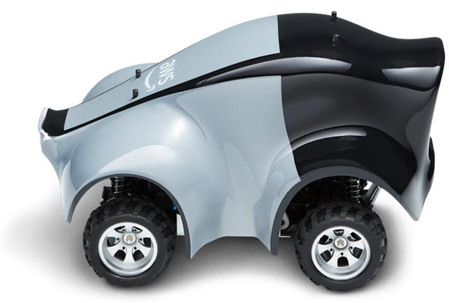 أمازون تطلق سيارة AWS DeepRacer الصغيرة والمخصصة لاختبارات تعليم الآلة المعزز