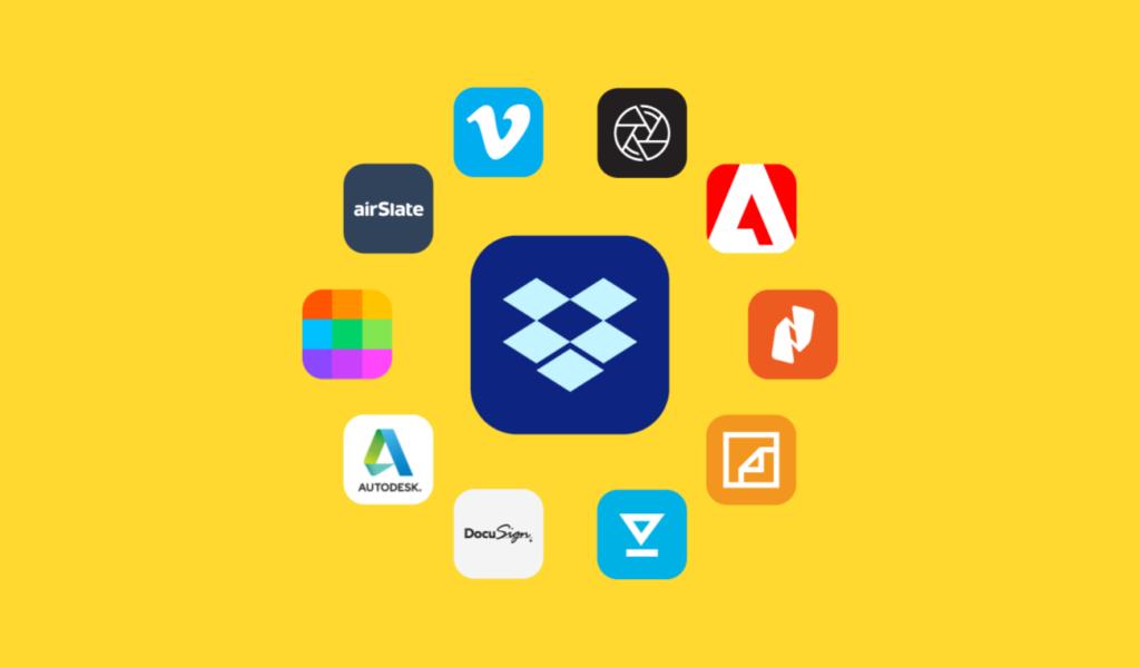 دروب بوكس تتيح التعديل على الملفات ومشاركتها عبر المنصات الأخرى - dropbox