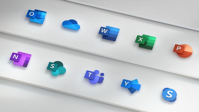 مايكروسوفت أوفيس 2021 سيتوفر للمستخدمين في الخامس من أكتوبر