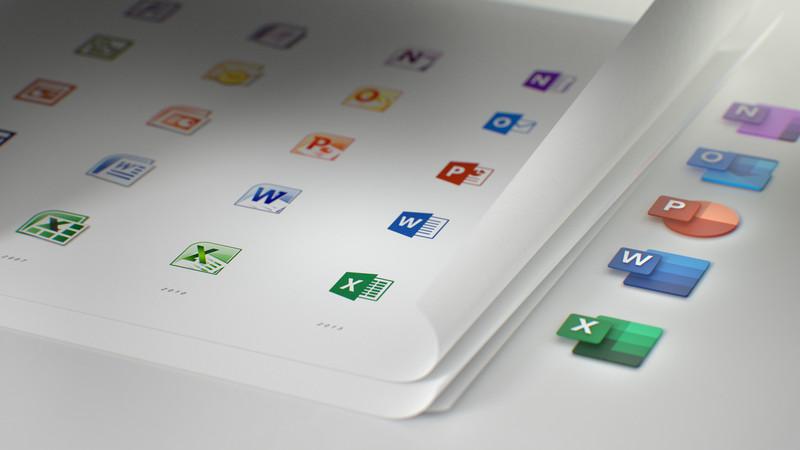 حزمة أوفيس 2021 تتوفر لمستخدمي ويندوز وماك في النصف الثاني من العام