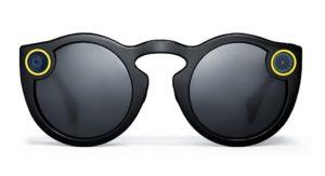 سناب شات تقاضي أحد مؤثرين إنستقرام لعدم الترويج لنظارة Spectacles