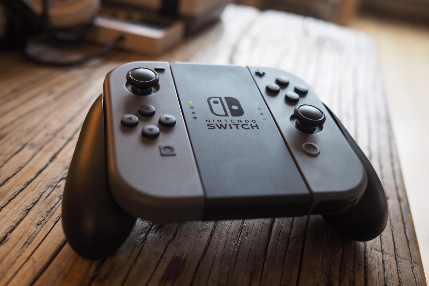 تقرير: نيتندو سويتش في طريقه لتخطي مبيعات PS4 العام القادم