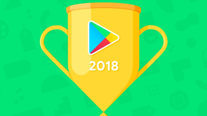 قوقل تُعلن عن قائمة التطبيقات والألعاب والأفلام الأكثر شعبية لعام 2018
