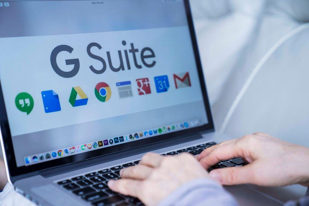 قوقل تضيف خاصية تعاونية تسمح باستخدام حزمة G Suit لمن لا يمتلكون بريد إلكتروني