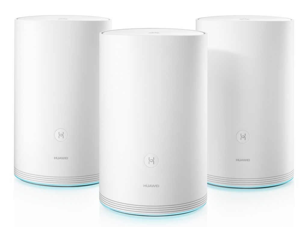 هواوي تطلق نظام الراوتر اللاسلكي الجديد WiFi Q2 في السوق السعودي