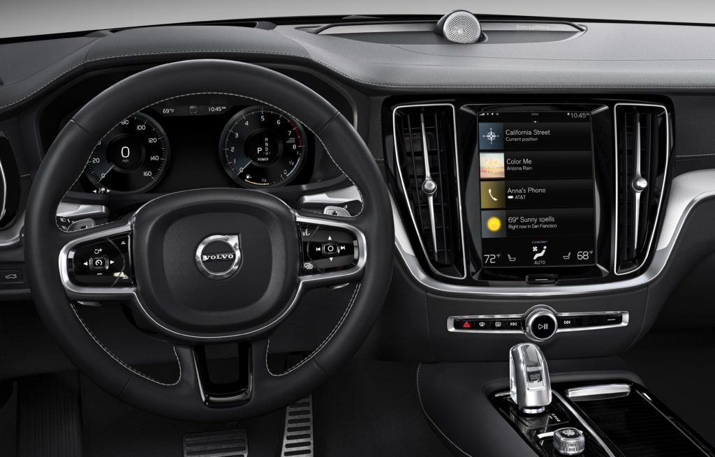 """الجيل الخامس يدخل عالم السيارات: كيف تجعل شراكة جديدة مع """"إريكسون"""" سيارات """"فولفو"""" متصلة سحابيًا حول العالم"""