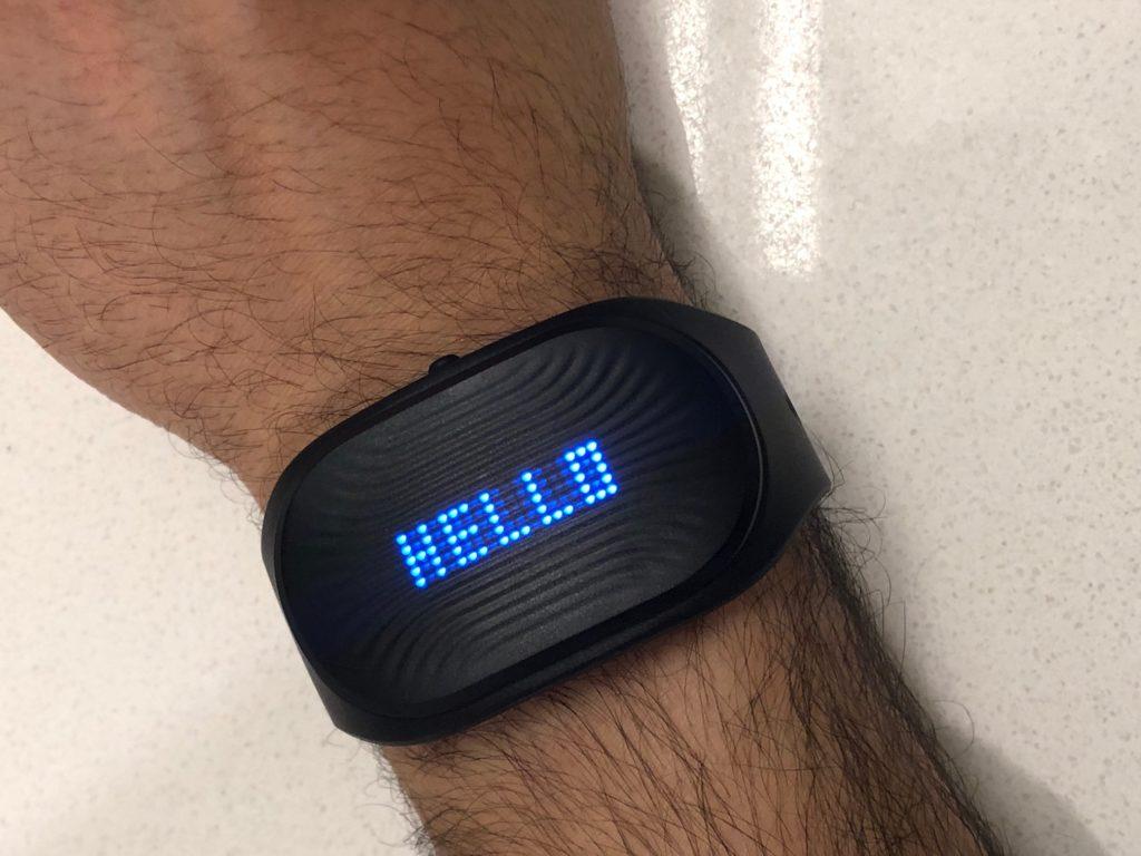 مراجعة: Healbe GoBe2 سوار رياضي ذكي لمن يبحثون عن المستوى التالي!