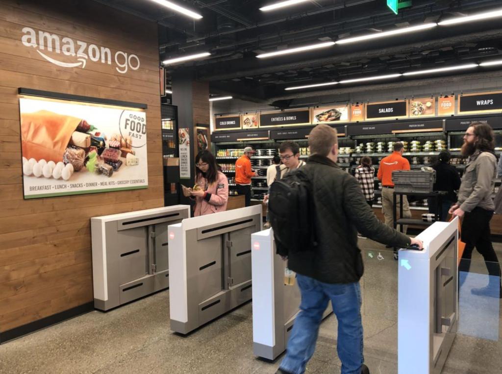 لماذا تنوي أمازون افتتاح 3,000 متجر Amazon Go ؟ و ما مدى أهميتها لمستقبل الشركة ؟