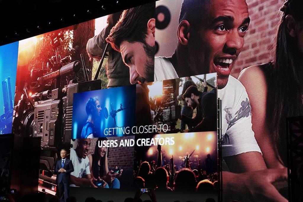 CES 2019: سوني تعلن عن سلسلة تلفزيونات BRAVIA MASTER بدقة 4K و8K