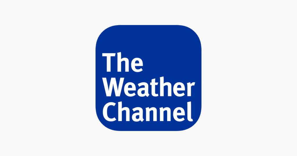 تطبيق الطقس الأكثر تنزيلًا The Weather Channel كان يحصل على بيانات المستخدمين ويبيعها للإعلانات